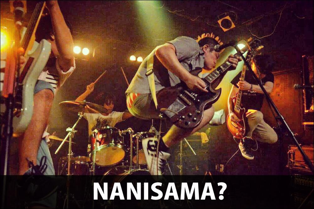 NANISAMA?