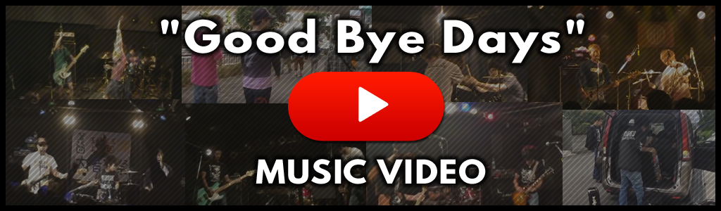「Good Bye Days」Music Video